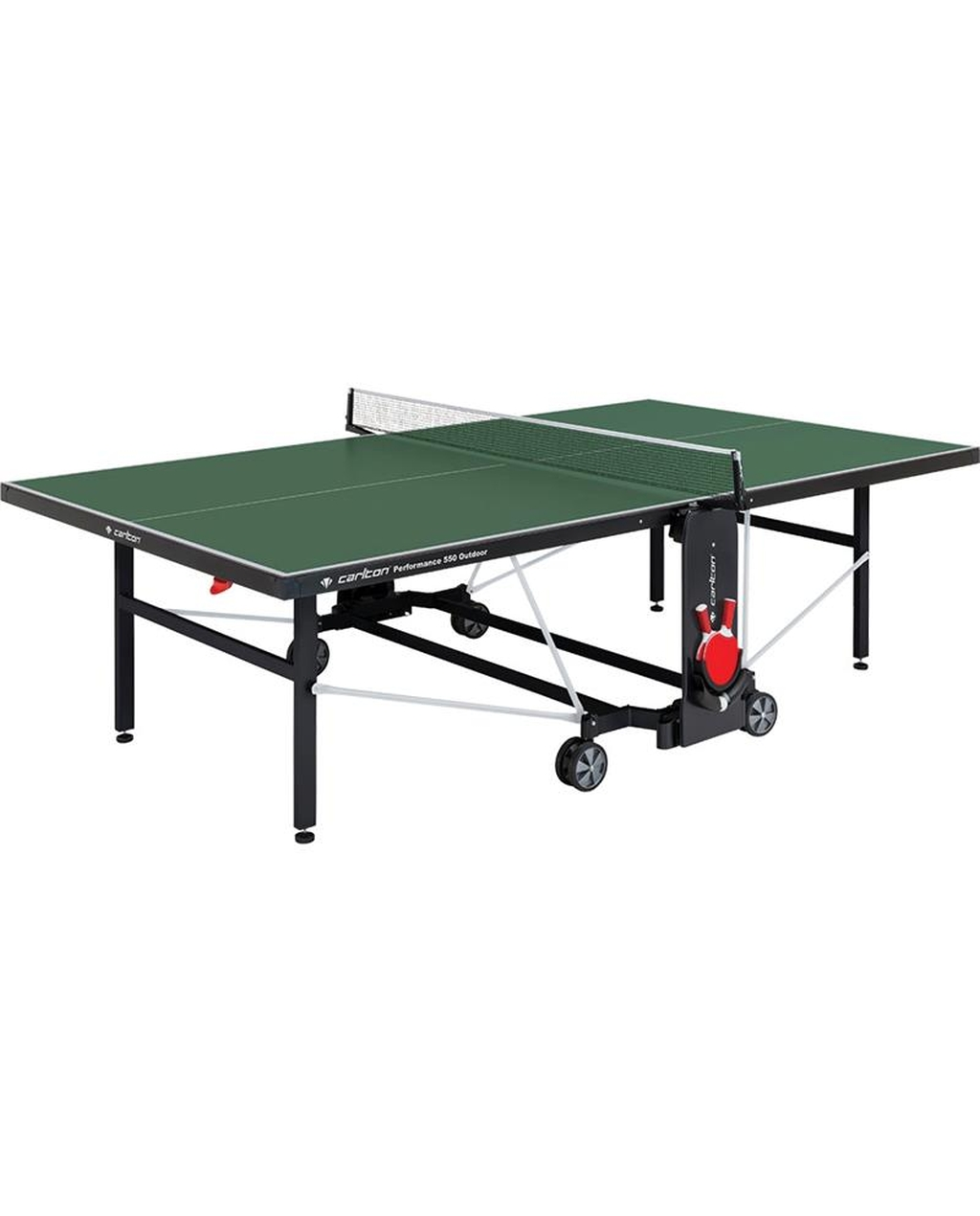 Carlton Outdoor Table Tennis Table