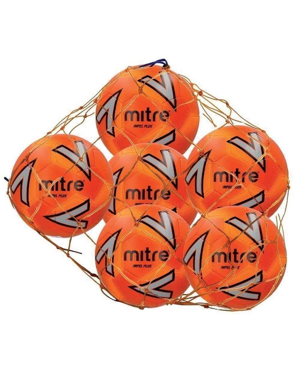 Impel plus size 4 pk 6 Orange