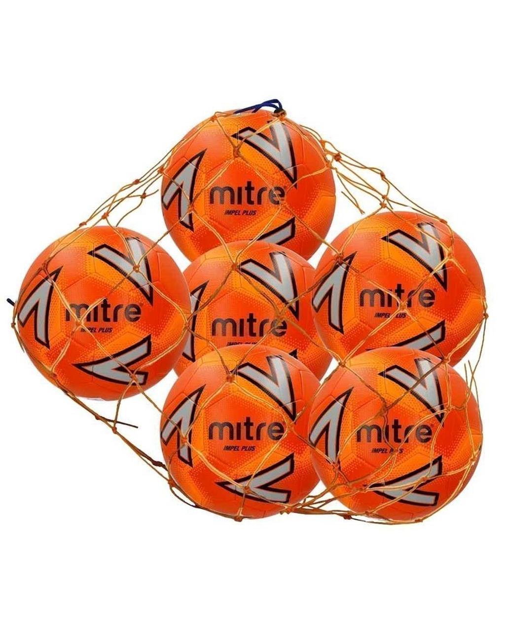 Impel plus size 3 pk 6 Orange