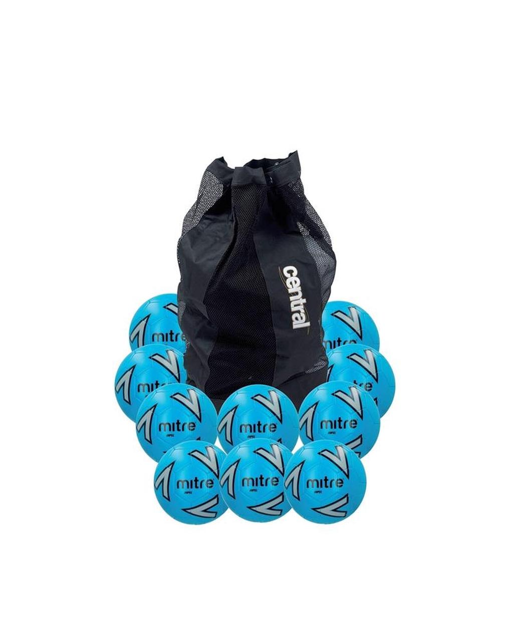 Impel training size 5 pk 10 Blue