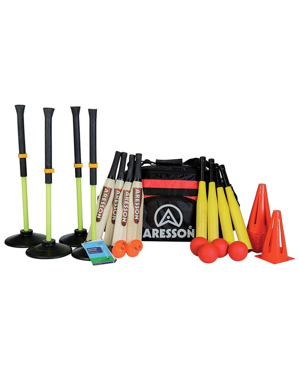 Aresson Primary Starter Set