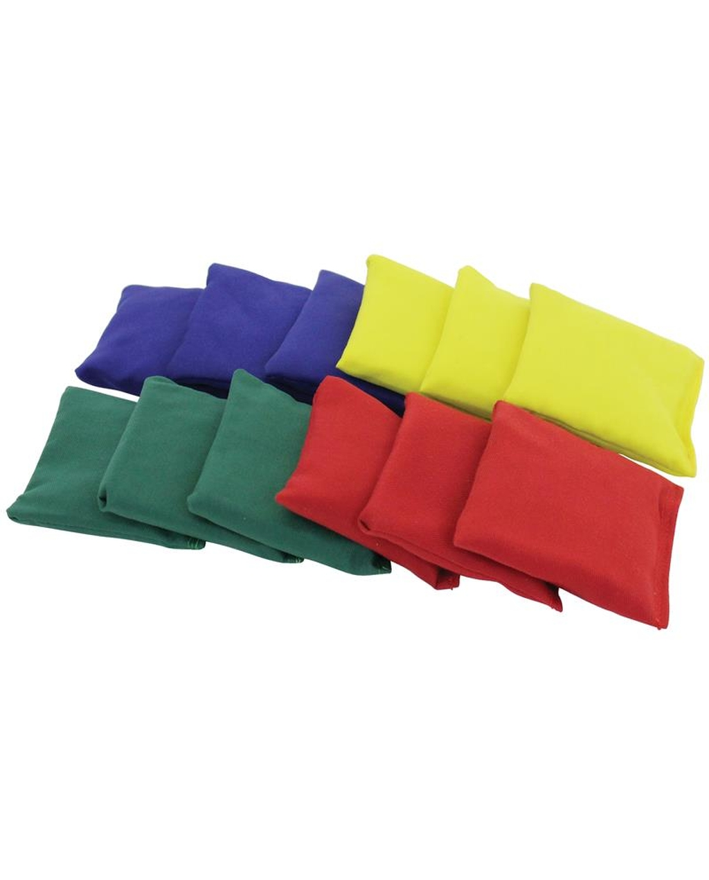 Rectangular Cotton Bean Bags