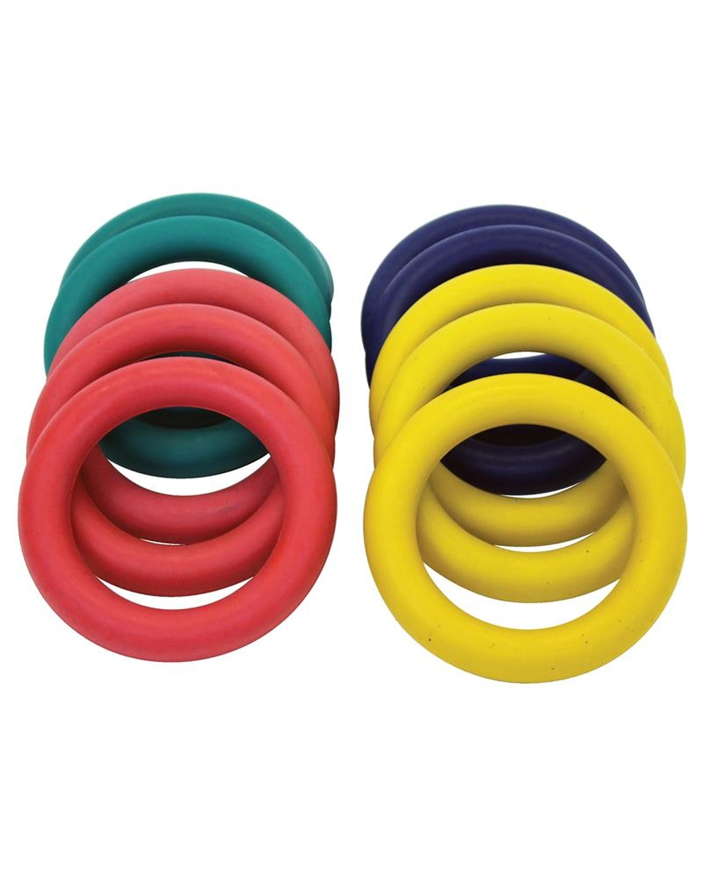 Rubber Quoits