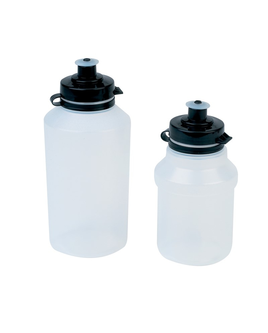 Clear Water Bottle 300ml