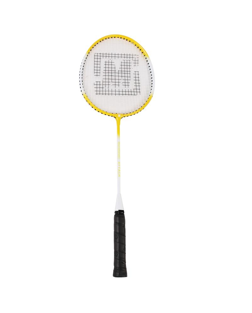 Masterplay Attack Badminton Racket