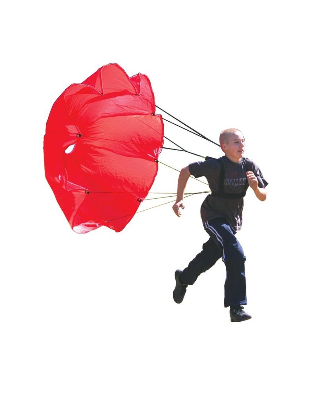 Resistance Parachute