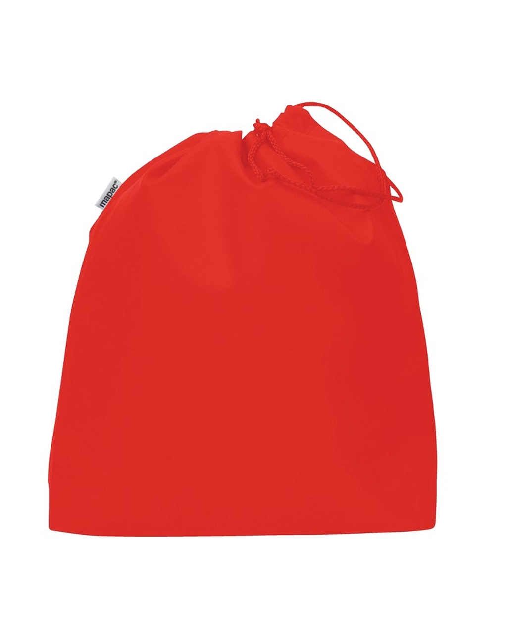 Water Resistant Back Bag 350 x 370mm - Red