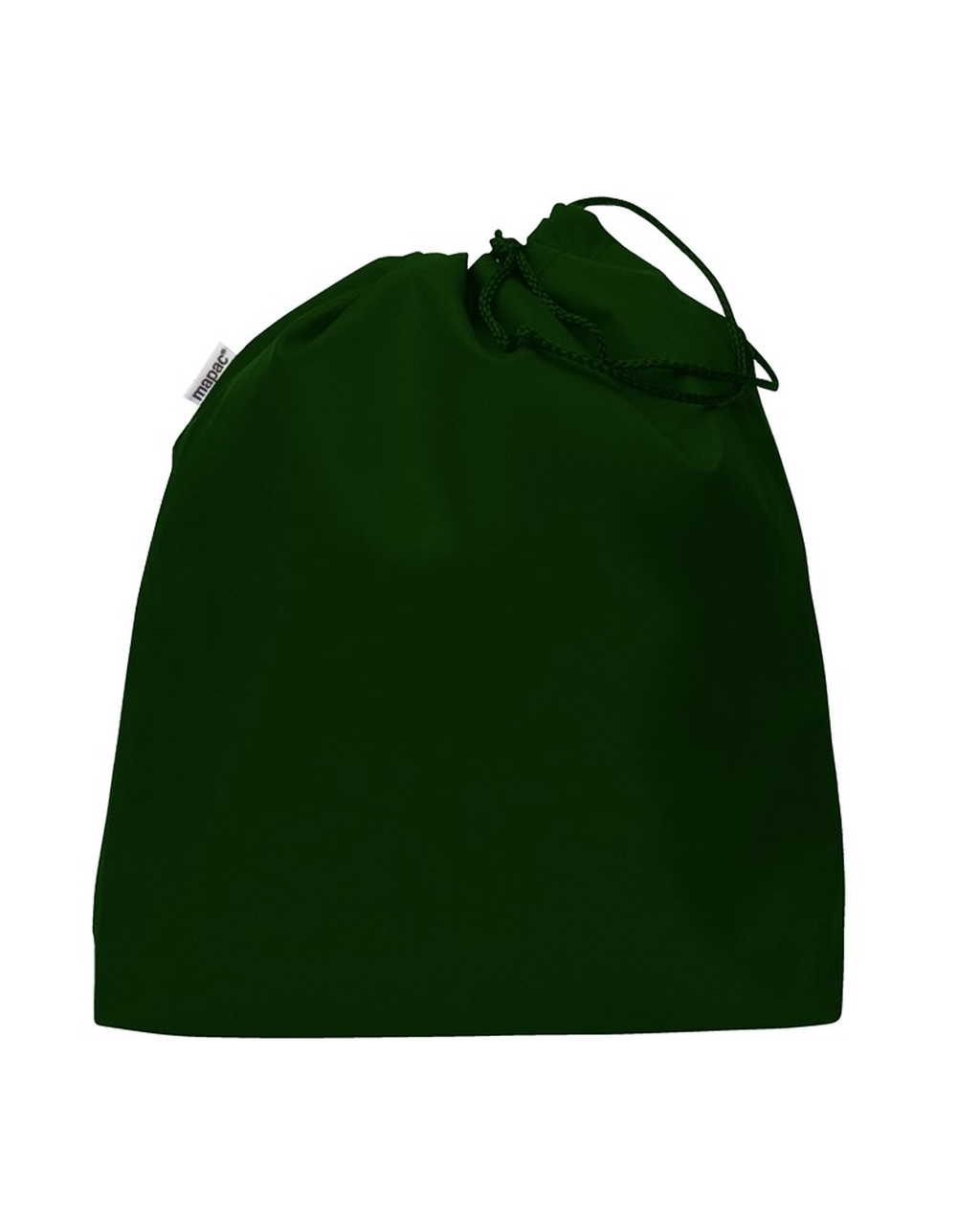 Back Bags 350 x 370mm - Dark Green