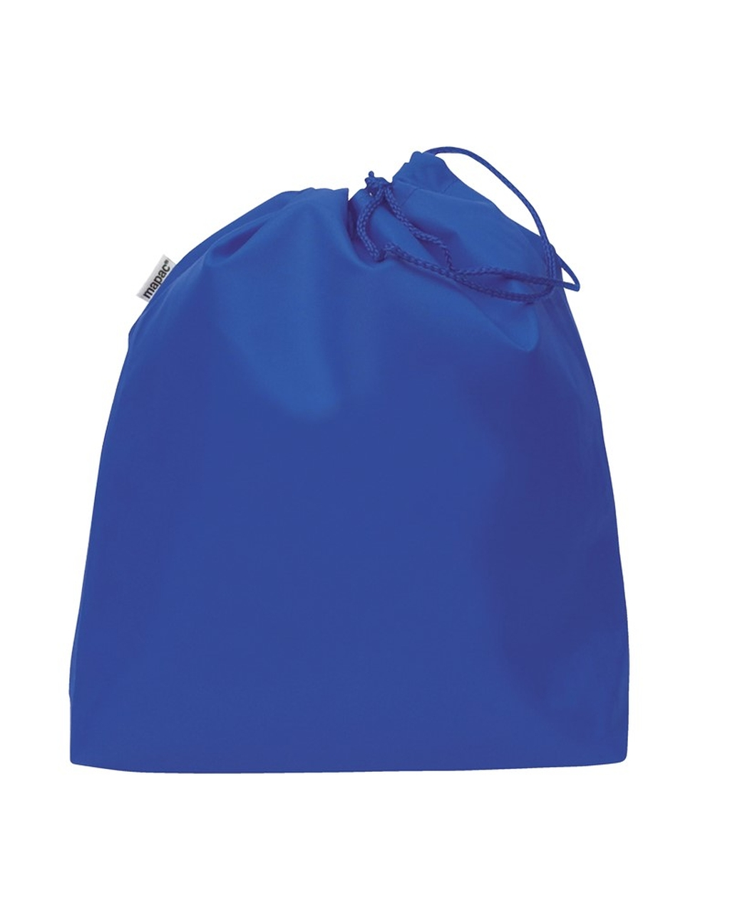 Back Bags 350 x 370mm - Royal Blue