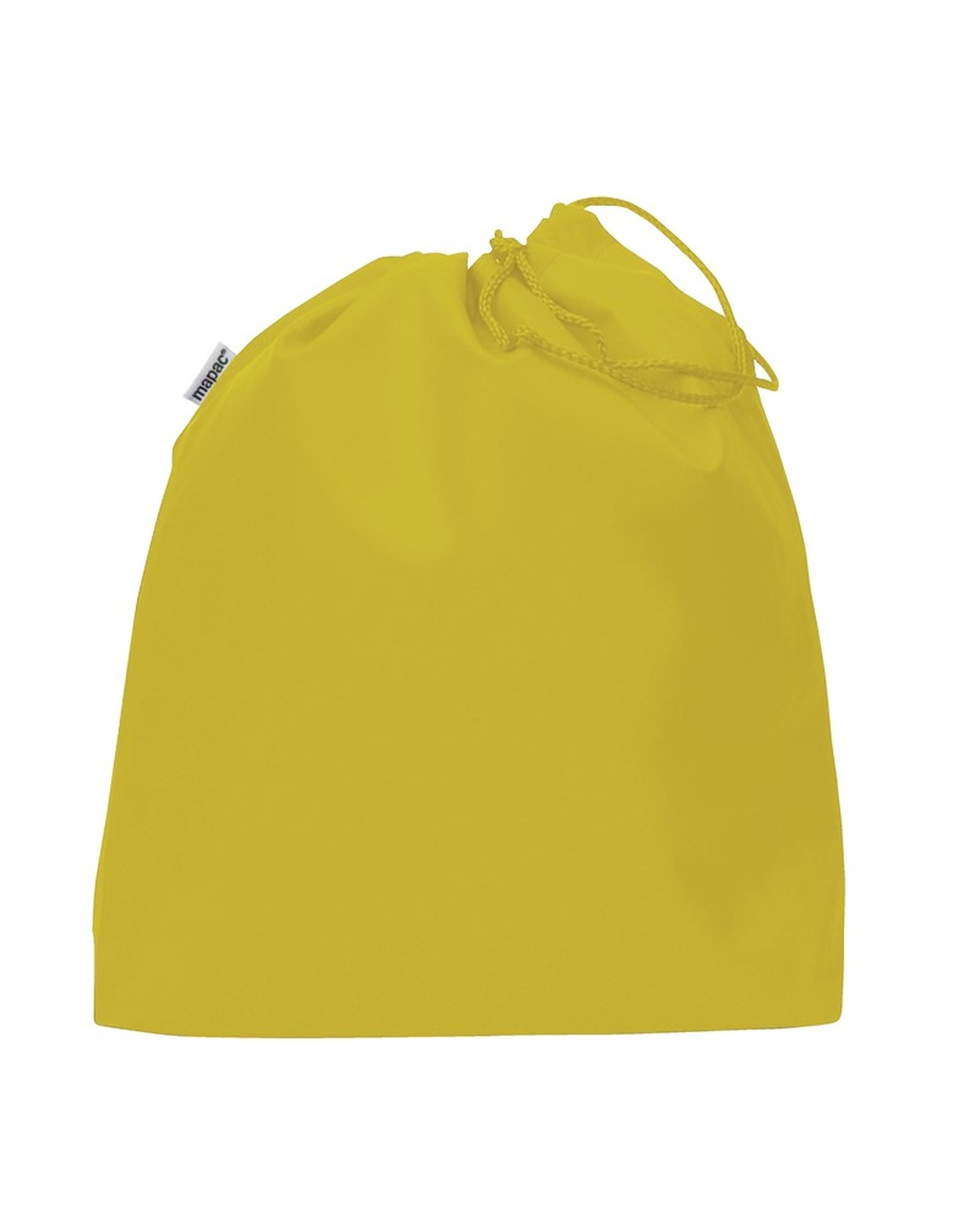 Back Bags 350 x 370mm - Yellow