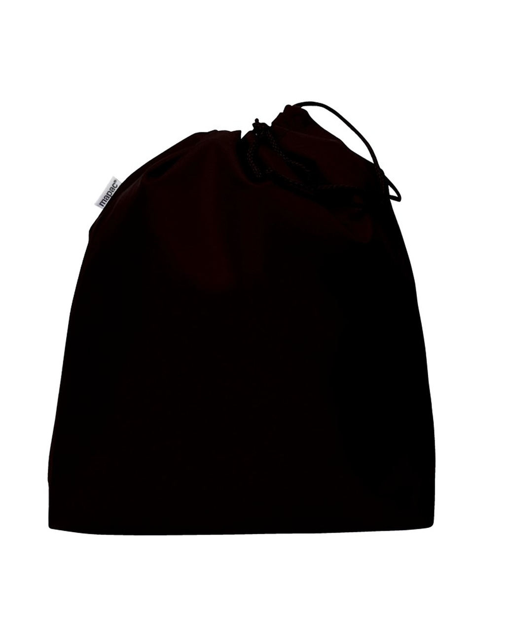 Back Bags 350 x 370mm - Black