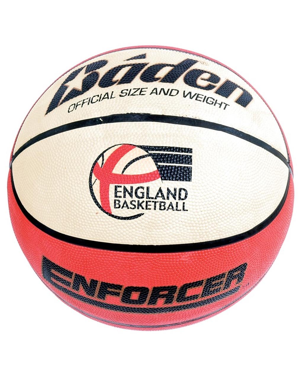 Baden Enforcer Basketball size 5