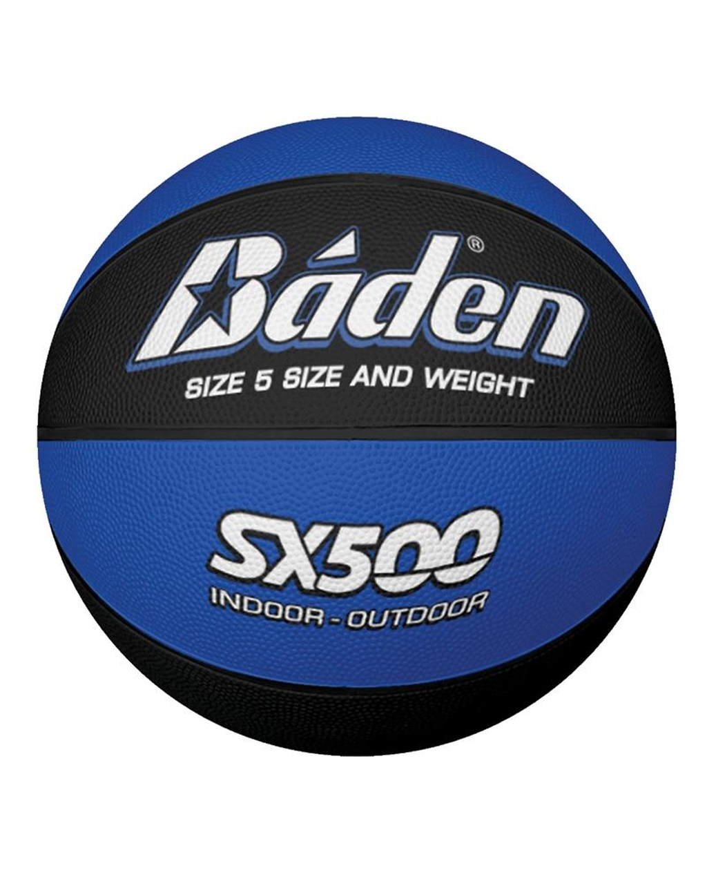 Baden SX Series Basketball Size 5