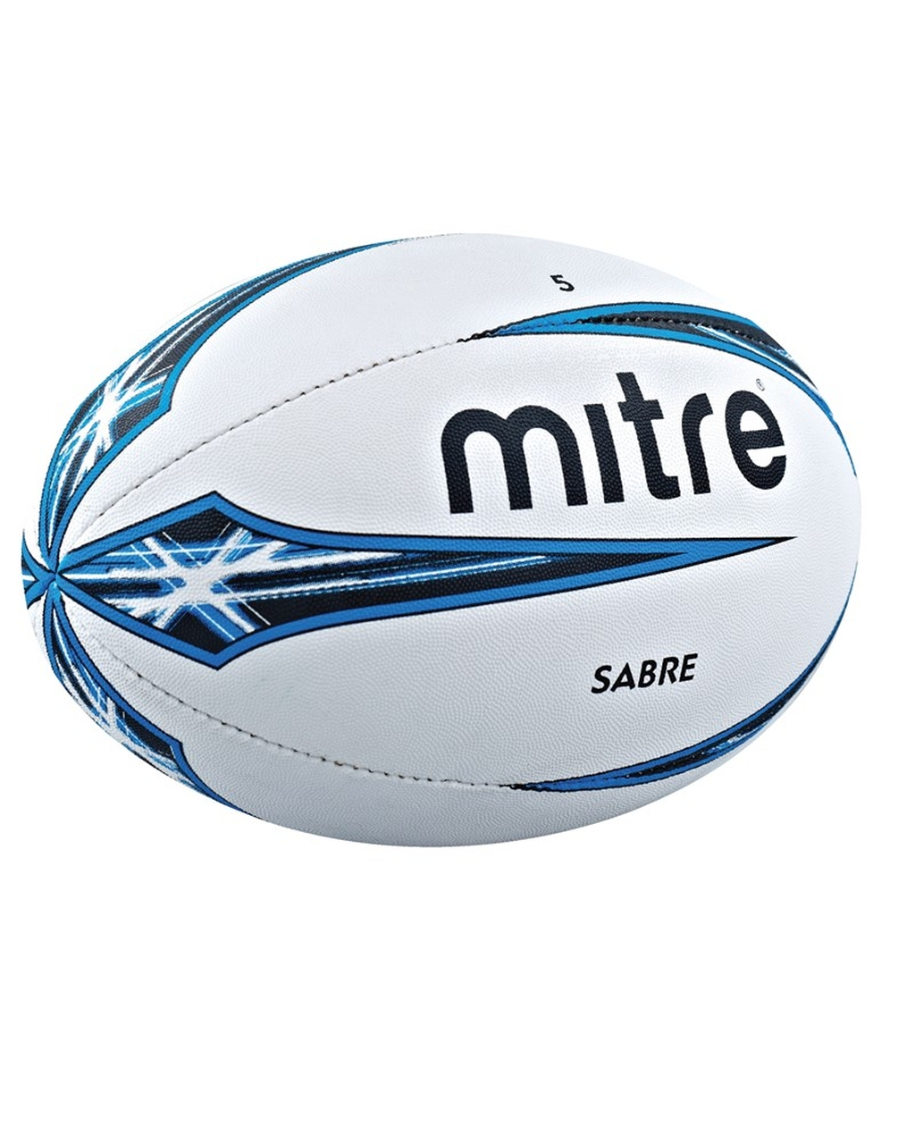 Mitre Sabre Rugby Ball Size 3