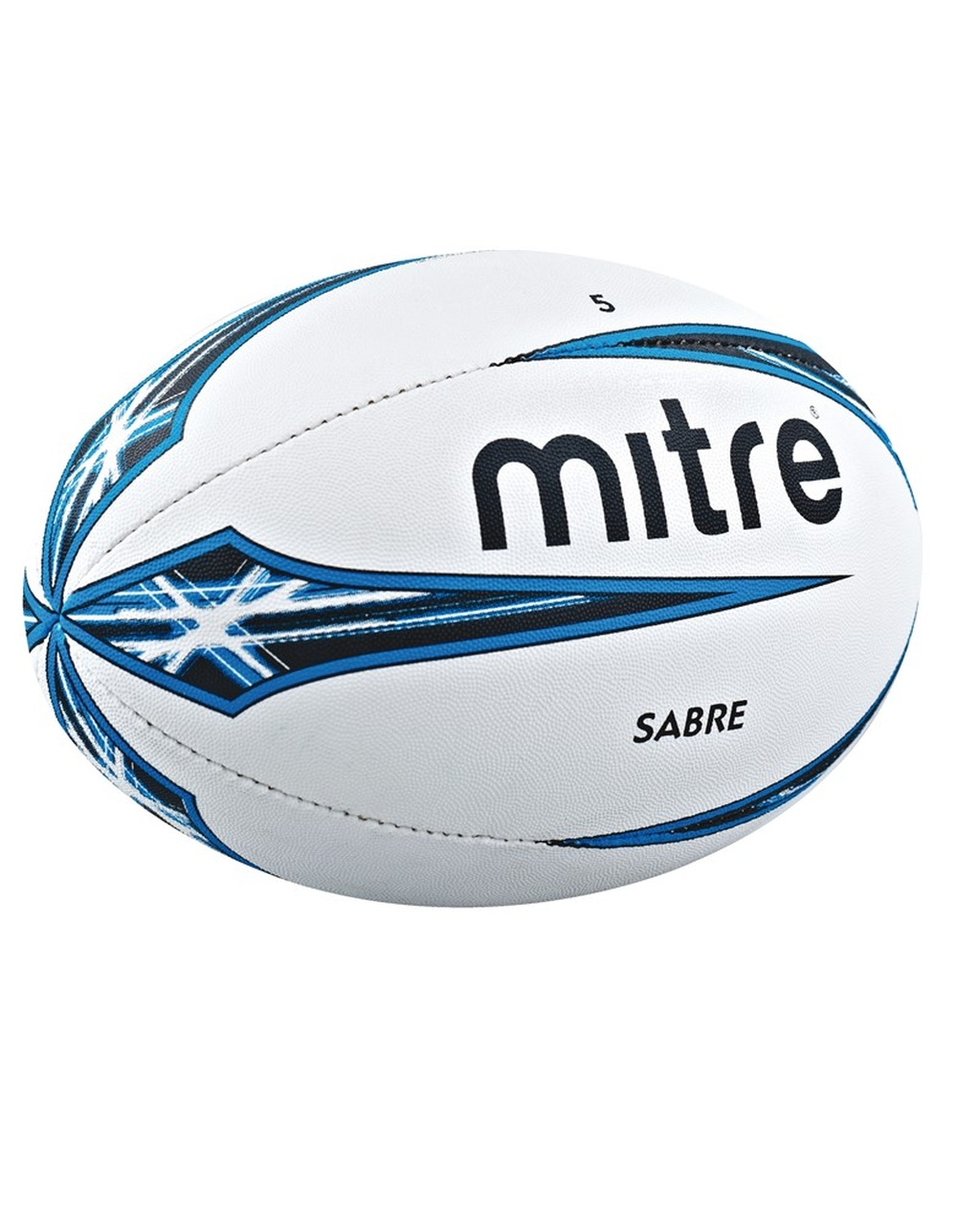 Mitre Sabre Rugby Ball Size 5