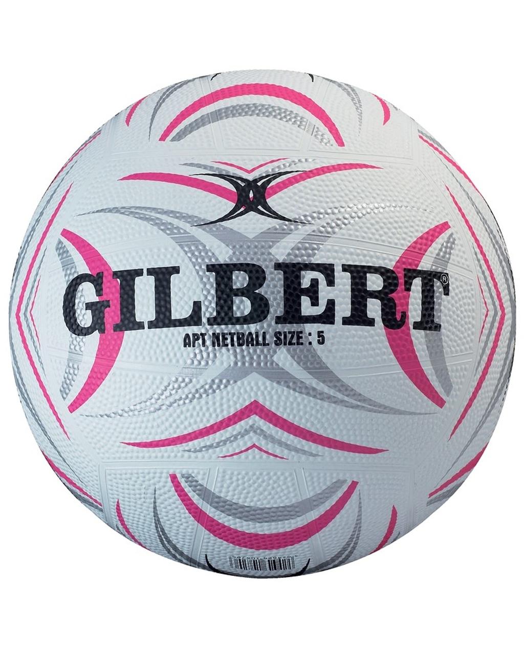 Netball Gilbert ATP S4