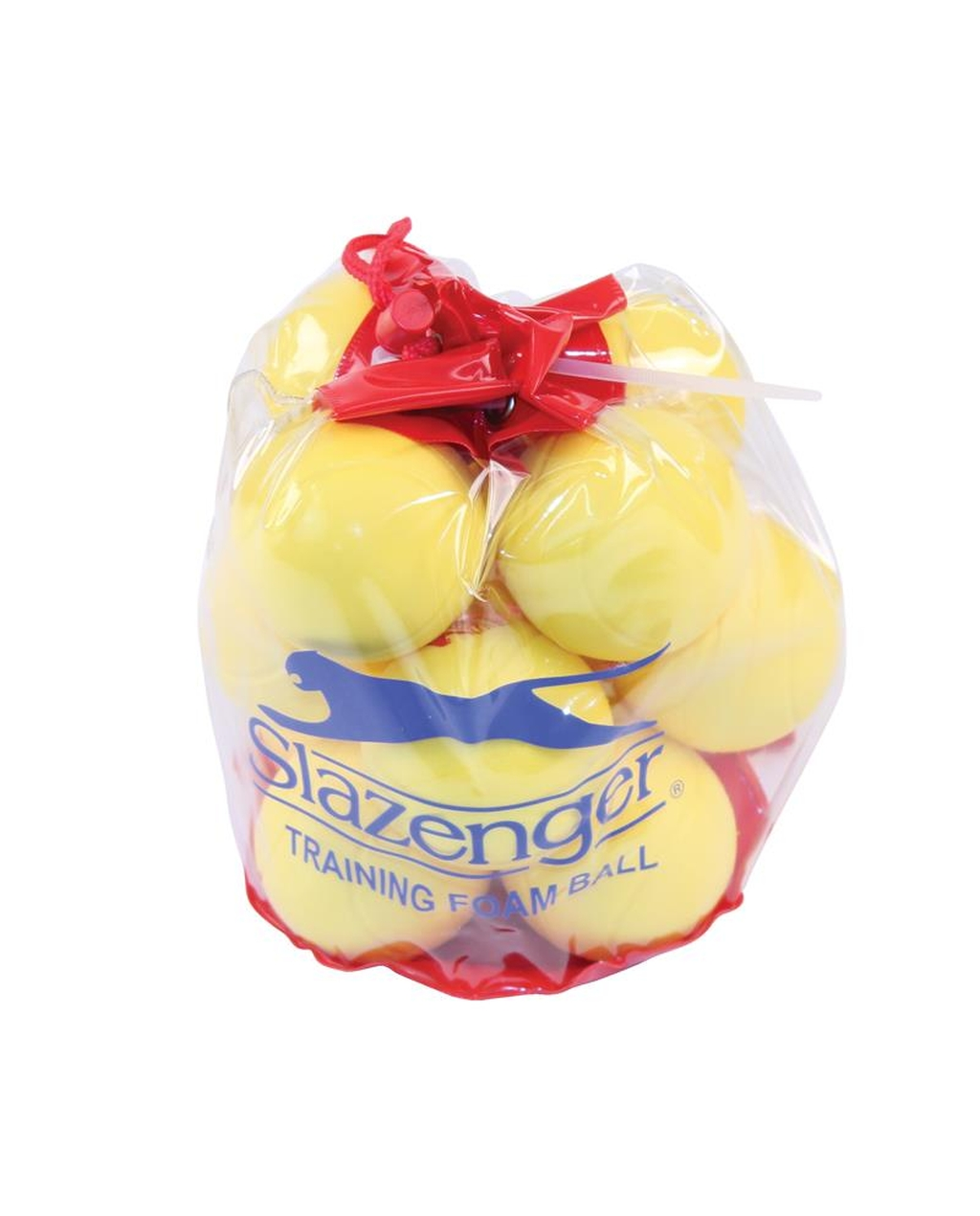 Slazenger Training Foam Tennis Balls