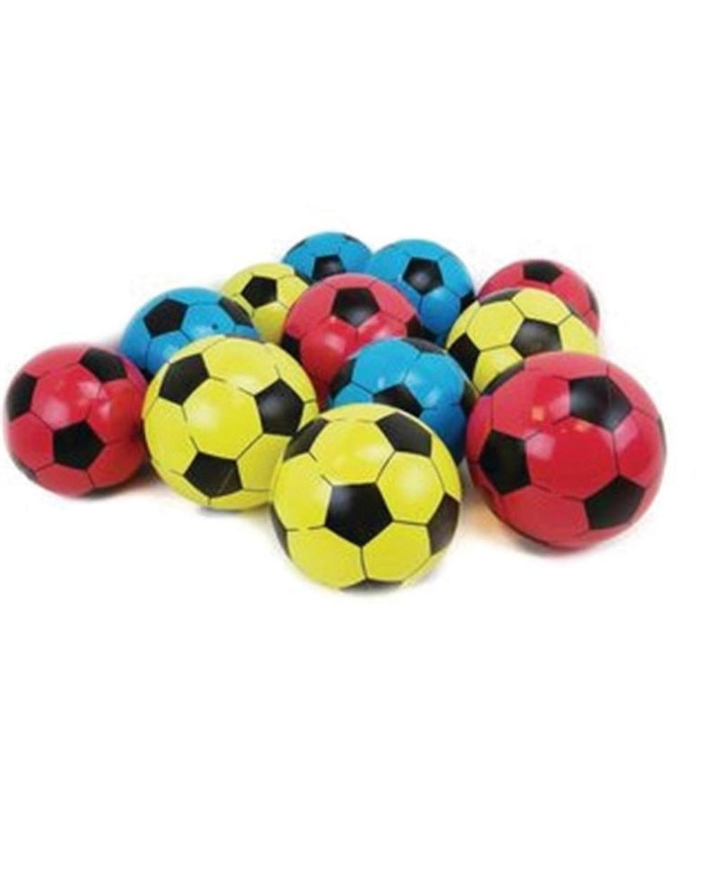 Soccer Play Balls