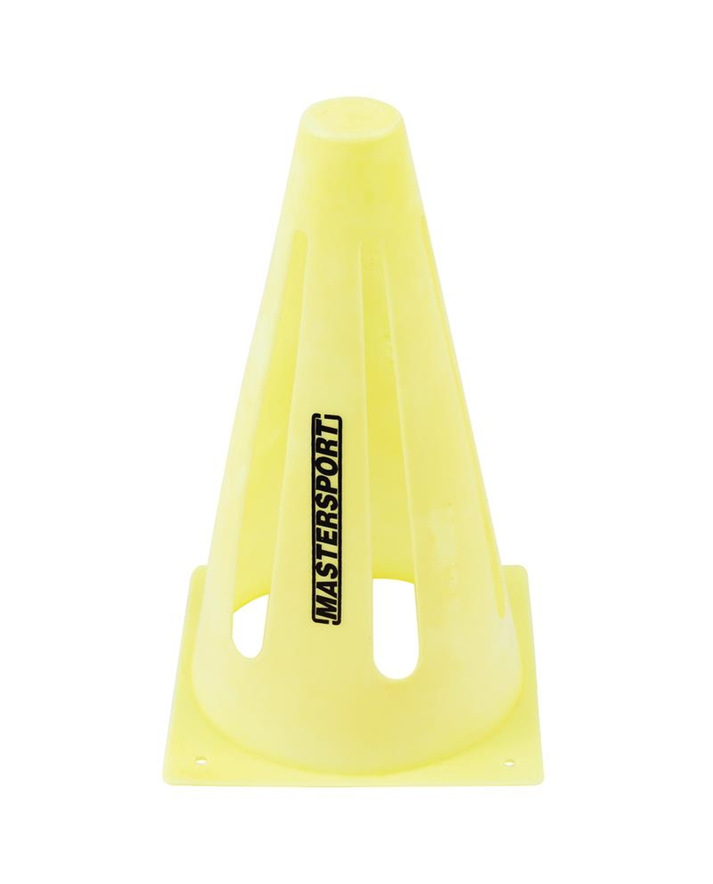 Mastersport Flexi-cone - Yellow