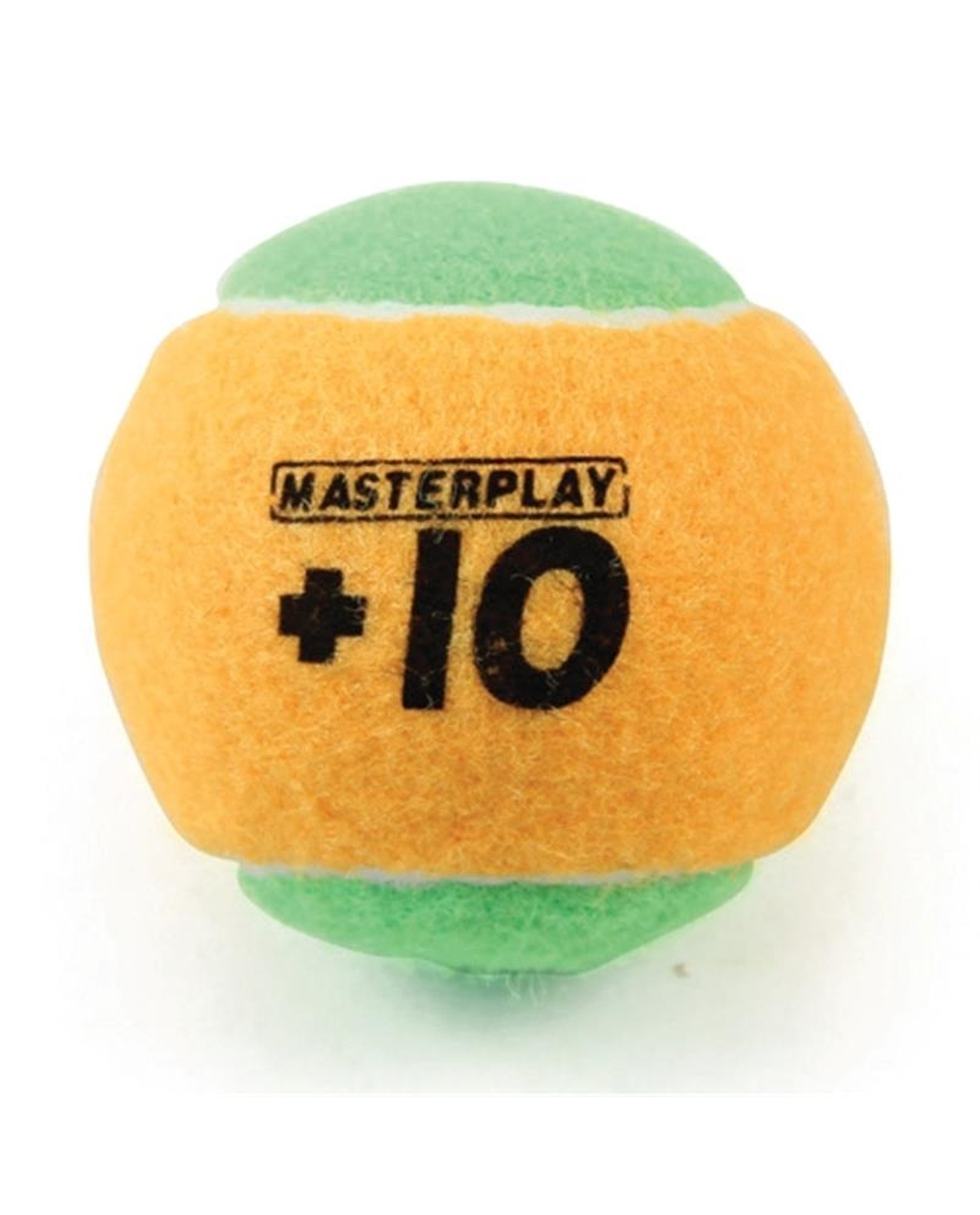 Masterplay +10 Mini Tennis Balls