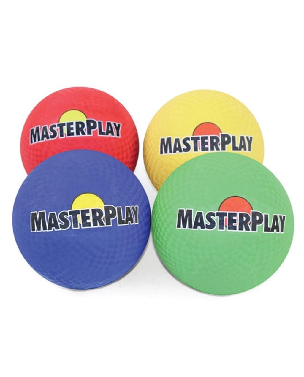 Masterplay Playground Balls