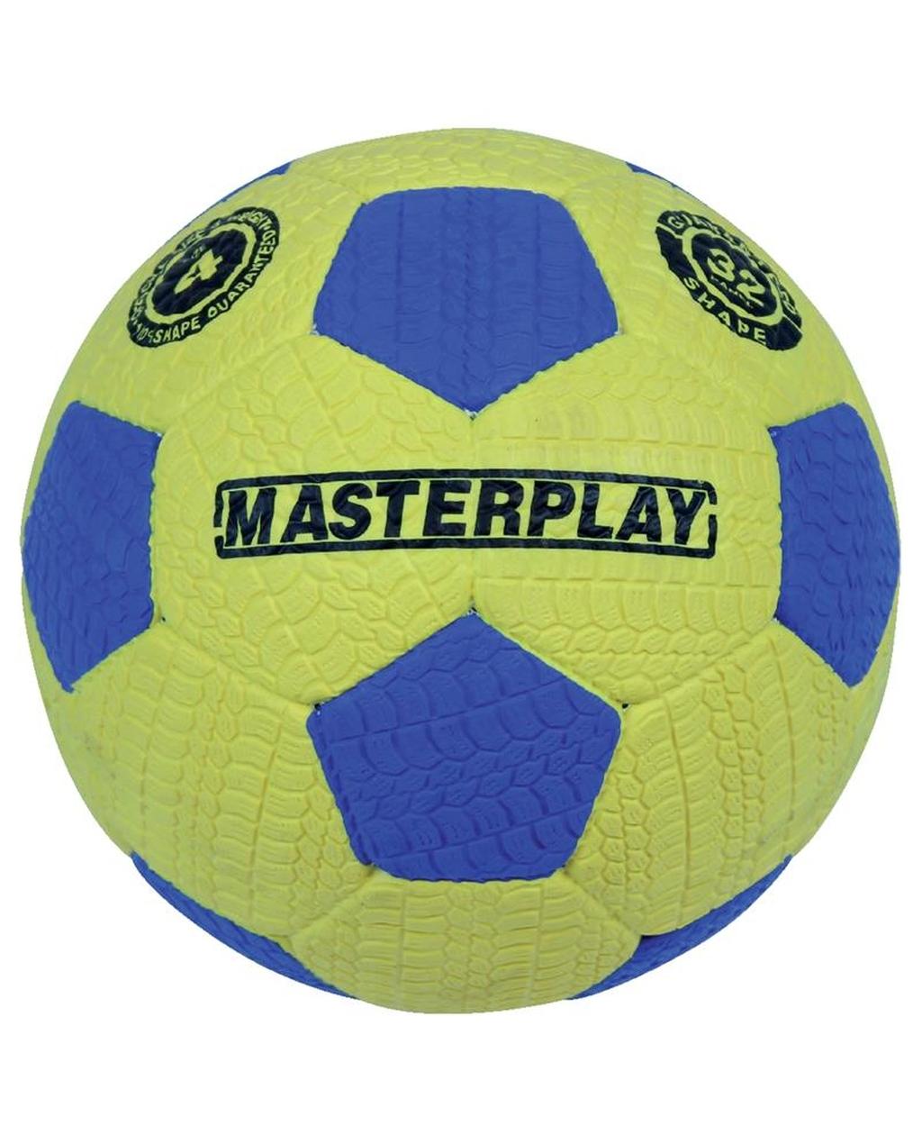 Playground Soccer Ball Size 3