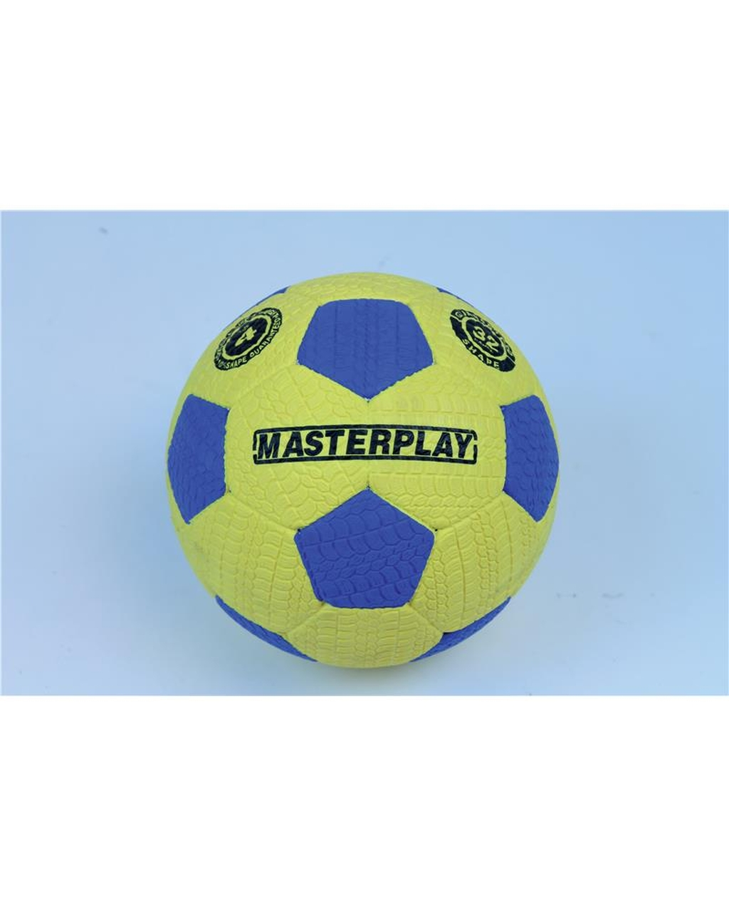 Playground Soccer Ball Size 4