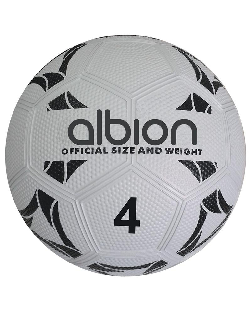 Nylon Wound Football Size 4