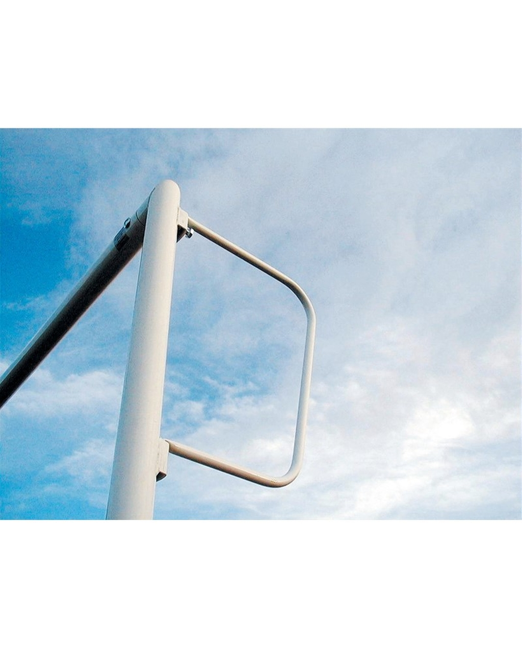 Mini Socketed Goal Net Supports