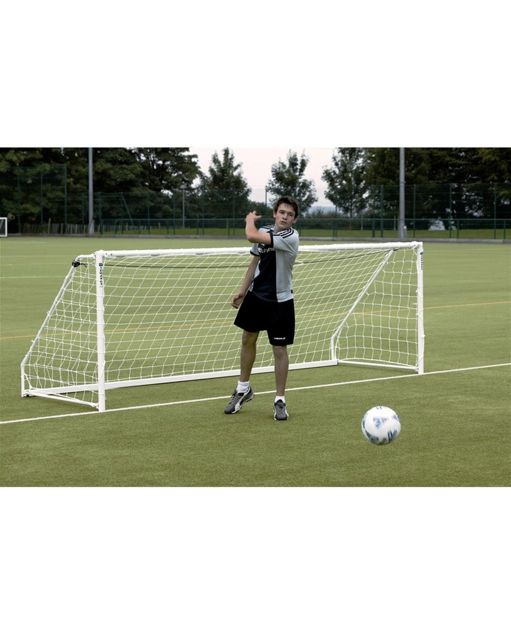 Five-a-Side Football Goals 16ft X 4ft