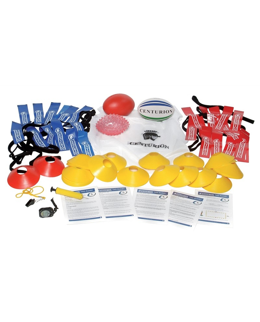 Tag Rugby Development Set