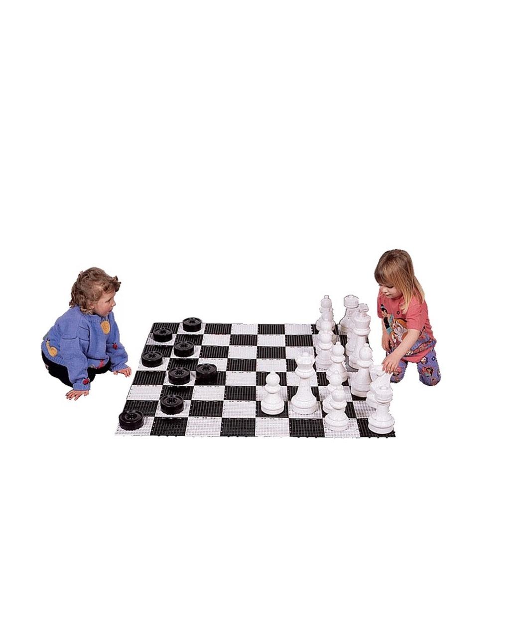 Maxi Chess Board
