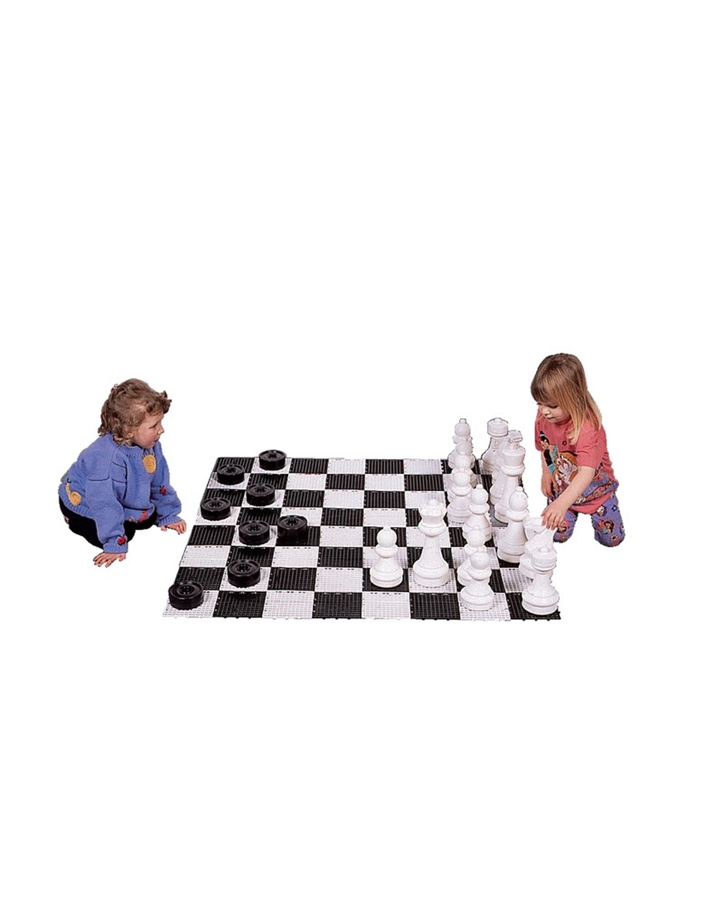 Maxi Chess Pieces