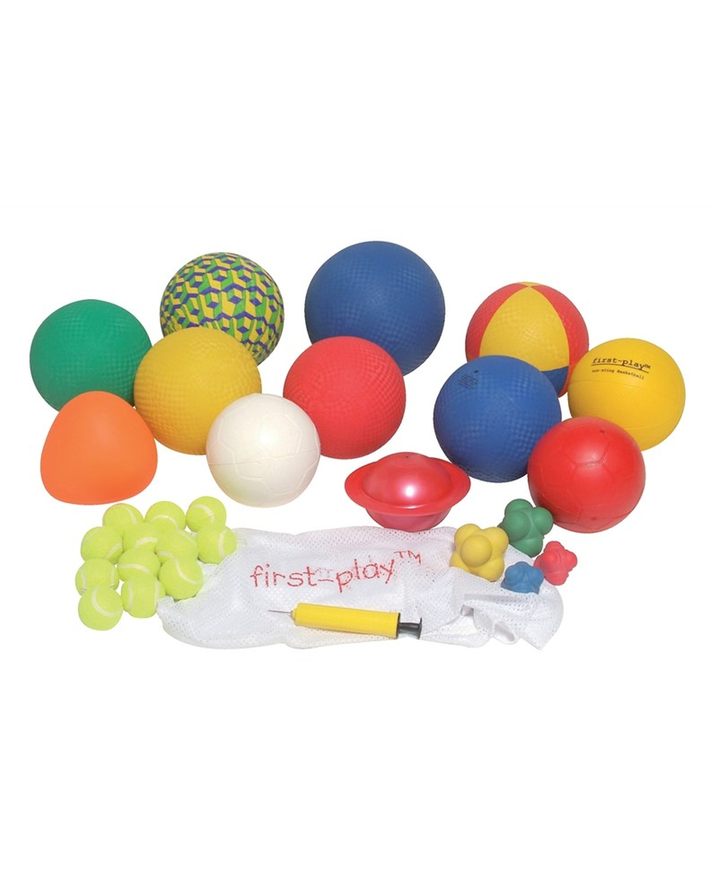 Playground Ball Pack