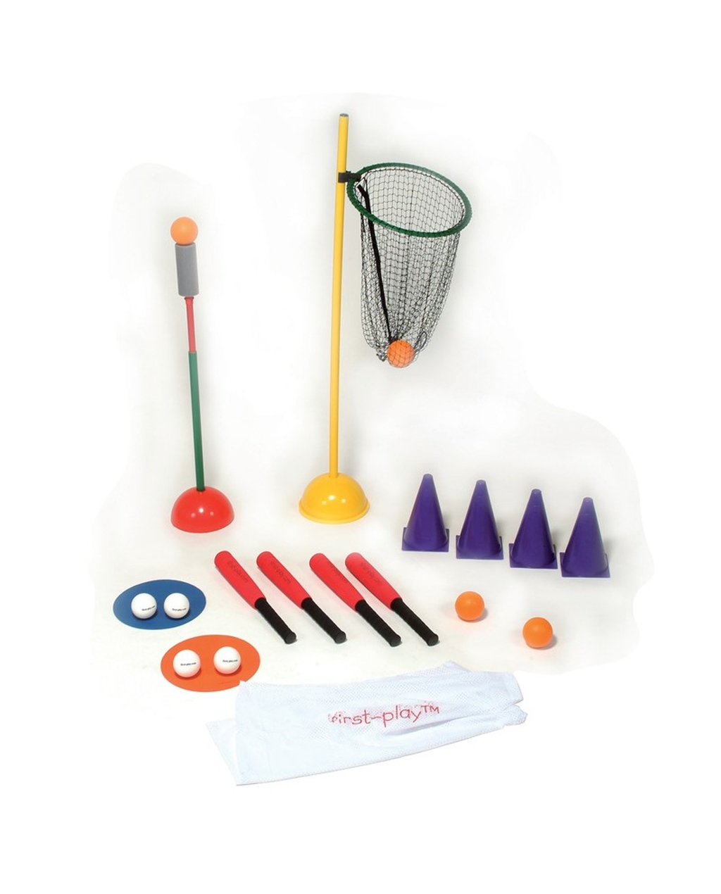 Rounders Development Set