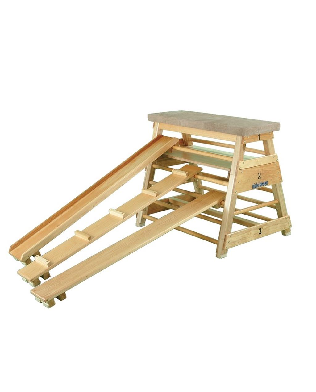 Agility Plank 2.13m
