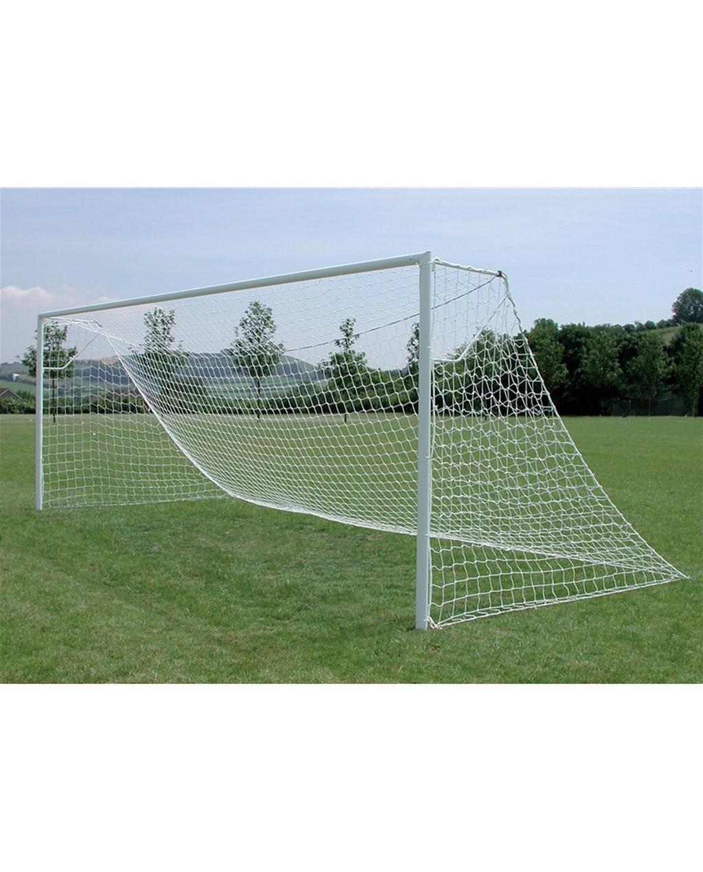 Football Goal Nets 7.3 x 2.4m