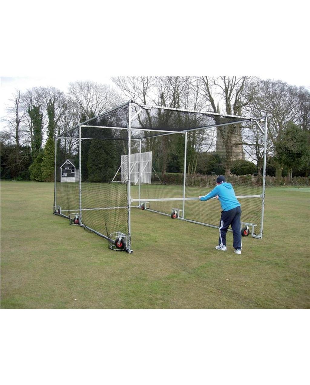 Wheelaway Cricket Cage - Wheelaway