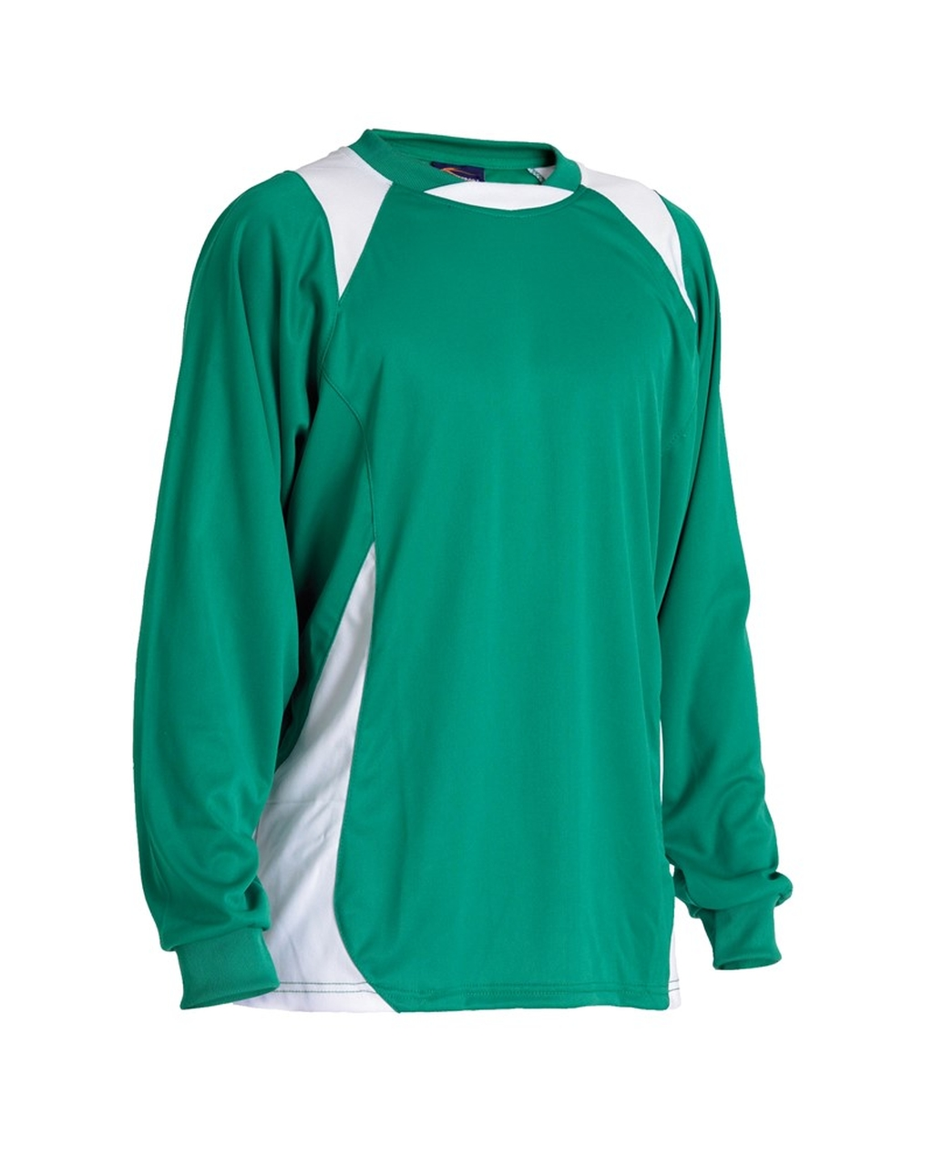 Panelled Soccer Shirt - 34/36