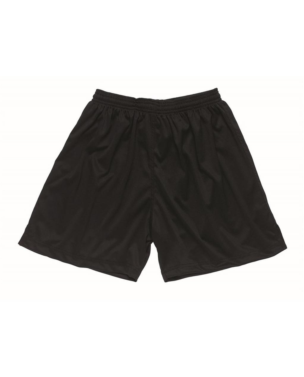 Sports Shorts - 22/24