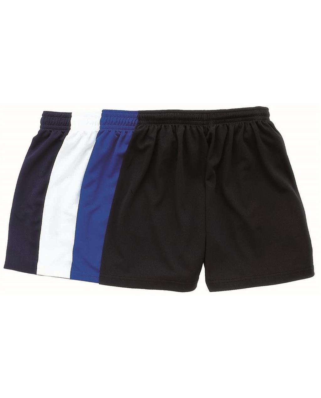 Football Shorts - 22