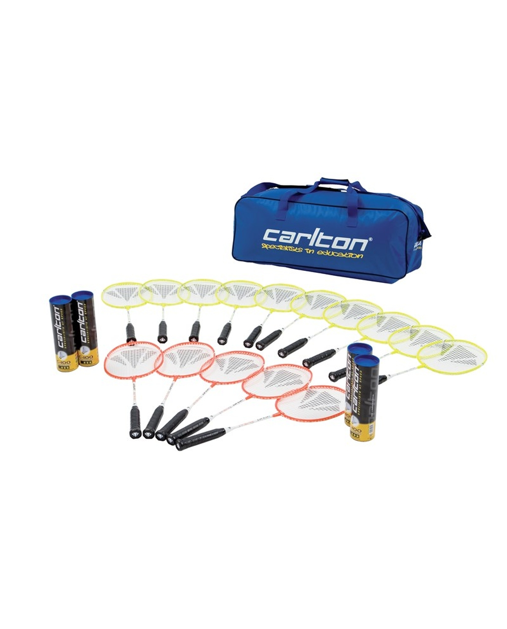 Carlton Badminton Set  Primary Education