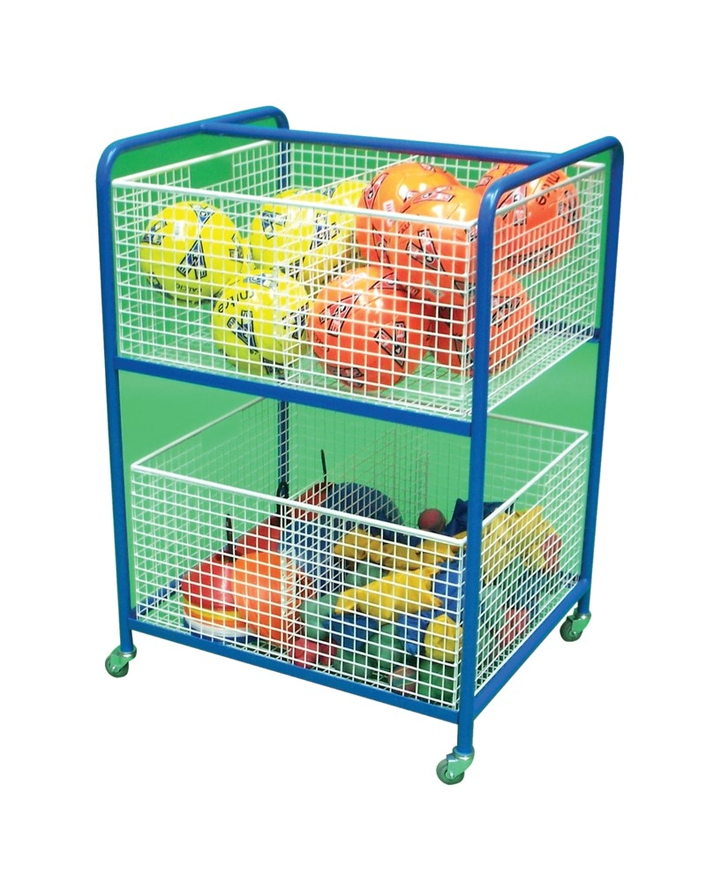 Universal Storage Trolley
