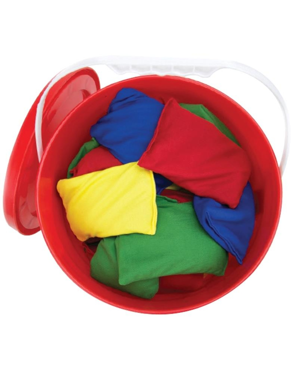 First Play Bean Bag Essential Tub