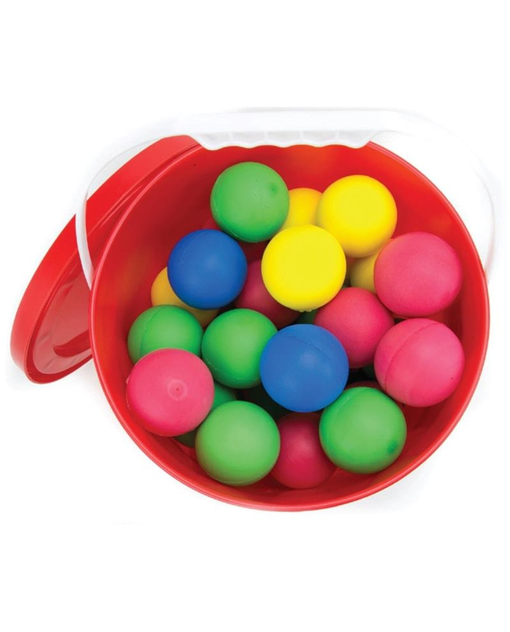 First Play Foam Ball Essential Tub