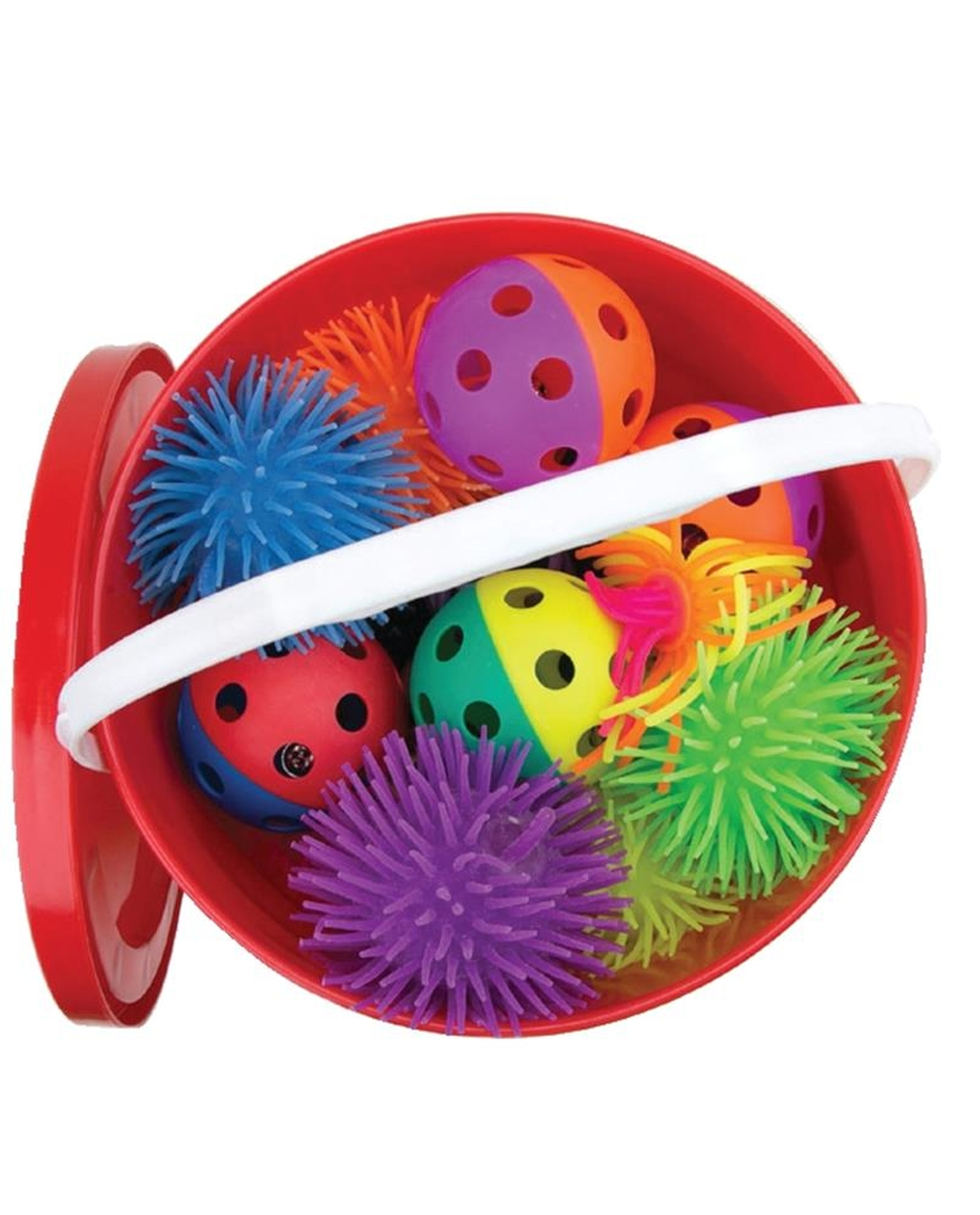 First Play Sensory Ball Essential Tub