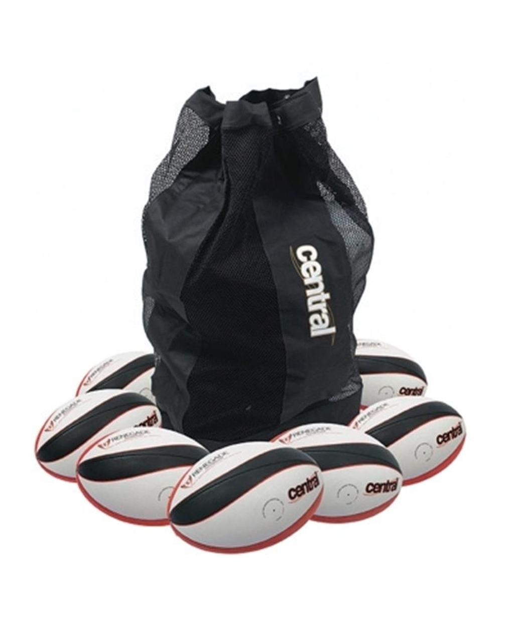 Central Renegade Rugby Deal - size 5