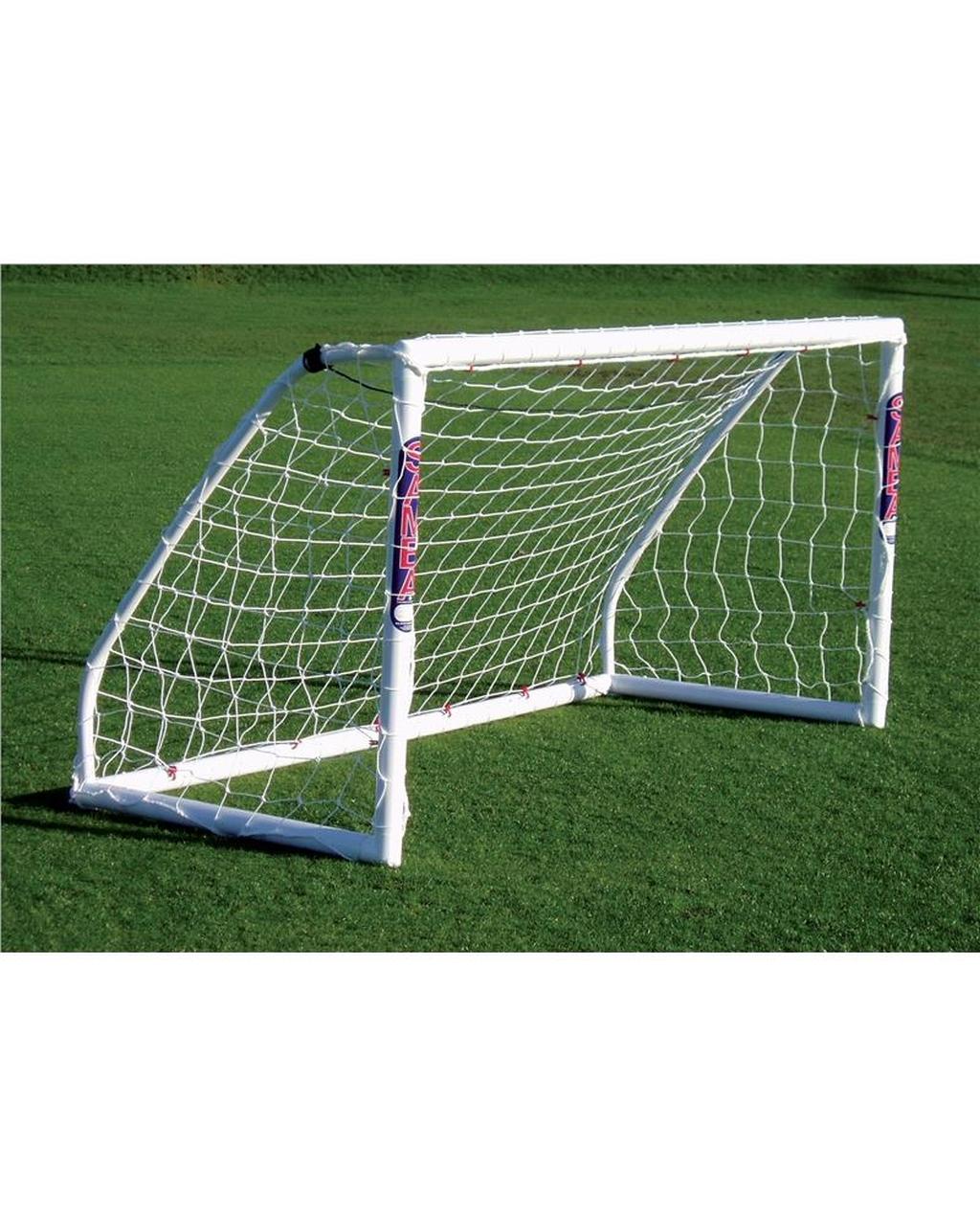 Samba 8ft x 4ft Match Goal upvc corners