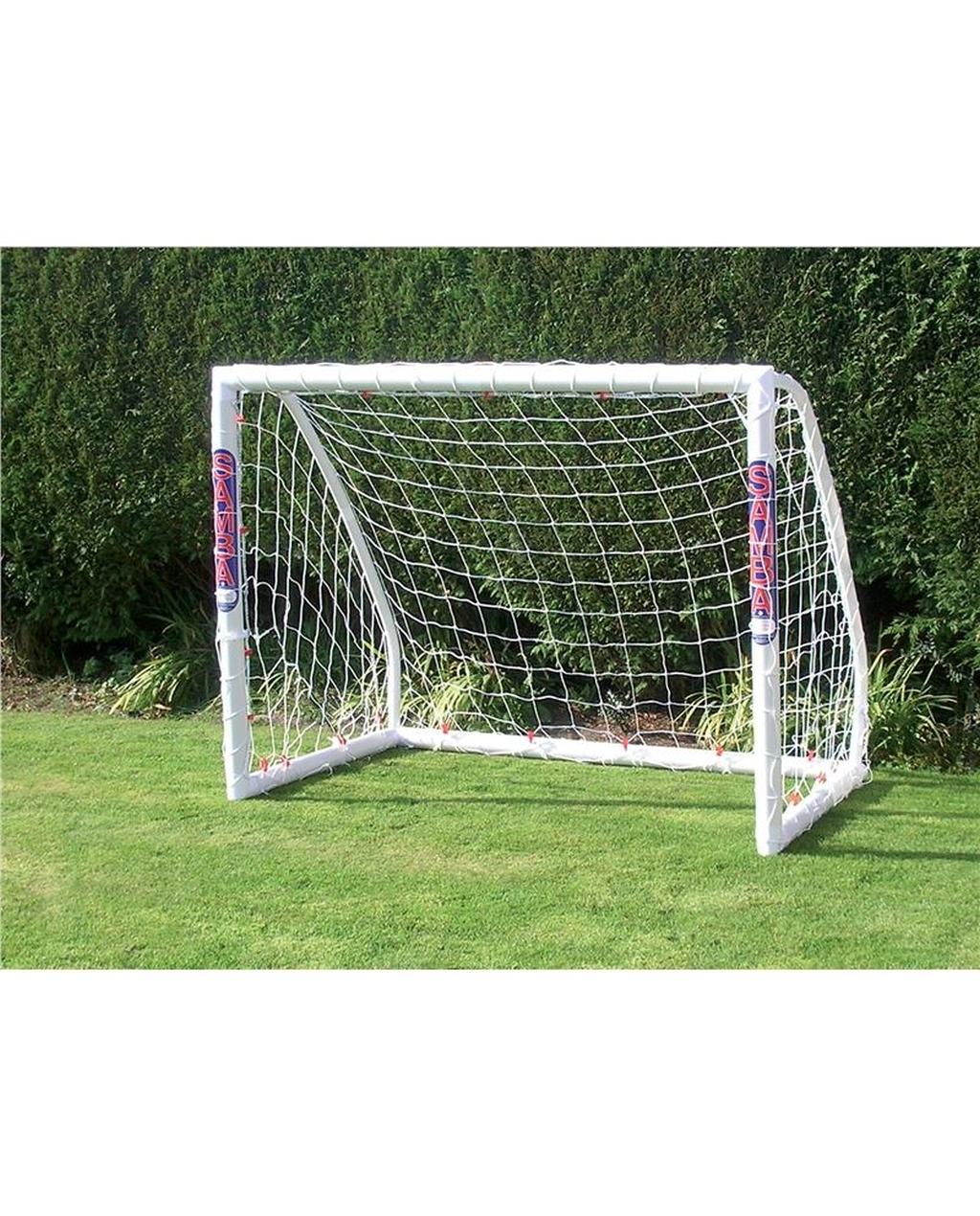 Samba 5ft x 4ft Match Goal upvc corners