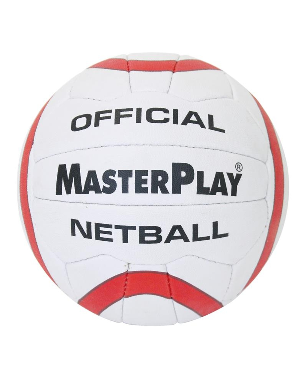 Masterplay Official Netball Size 5
